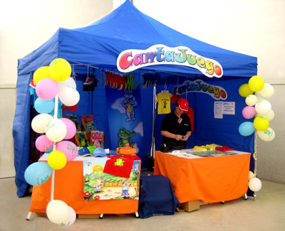 stand-merchan-cantajuego
